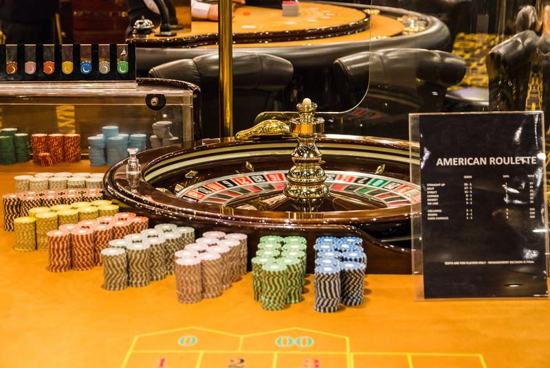 カジノの通貨